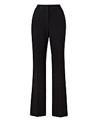 Straight Leg Trouser Long