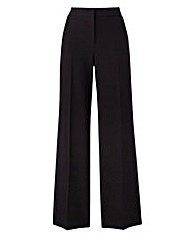 Wide Leg Trouser Short