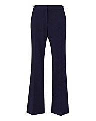 Mix And Match Bootcut Trousers Regular