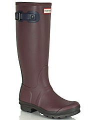 Hunter Original Contrast Wellingtons