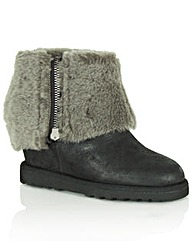Ash Yorki Boot