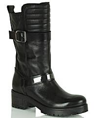 Daniel Helmet Boot
