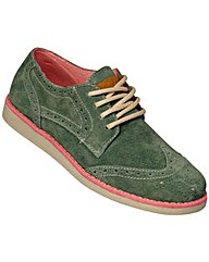 Brakeburn Milly Brogue