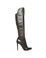 Moda in Pelle Vancouver Long Boots