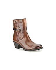 Clarks Womens Maymie Skye Wide Fit