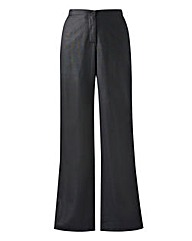 JOANNA HOPE Linen Blend Trousers 29in