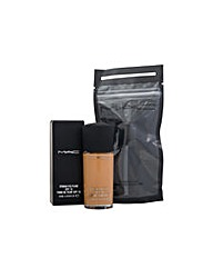 Mac Studio Fix Fluid Foundation And Pump