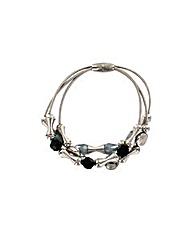Magnetic Spring Bracelet