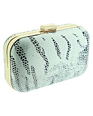 Thomas Calvi Hard Clutch Bag