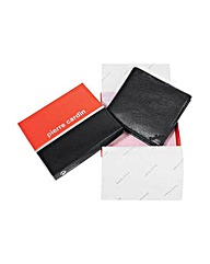 Pierre Cardin Leather Wallet Gift Box