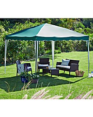 3 Metre PVC Coated Pop Up Gazebo