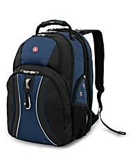 Wenger Balerna Scansmart Backpack
