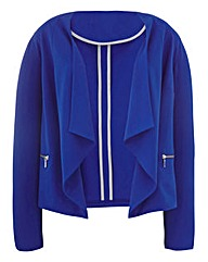 Waterfall Tailored Jacket