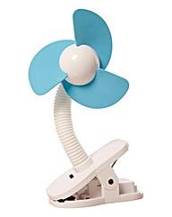 Dreambaby Clip on Fan