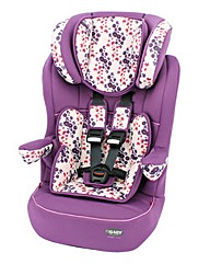 Obaby Little Cutie Group 123 Car Seat