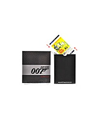 James Bond Quantum Set