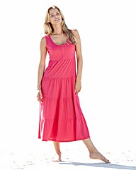 Jersey Dress Length 50in
