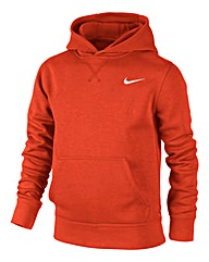Nike Overhead Boys Hooded Top