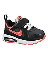 Nike Preschool Girls Air Max Trax