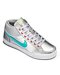 Nike Junior Girls Carpri Mid