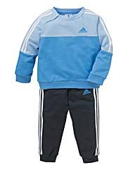 adidas Baby Boys Tracksuit