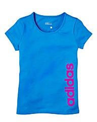 adidas Junior Girls T-Shirt