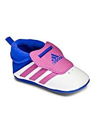 adidas Baby Girls Relino Trainers