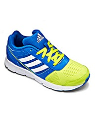 adidas Junior Boys Hyperfast Trainers