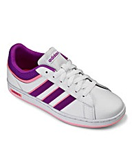 adidas Girls Derby Trainers