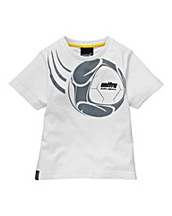 Mitre Boys Graphic T-Shirt Standard