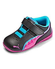 Puma Infant Girls Drift Trainers