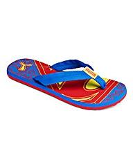 Puma Superman Epic Flip-Flops