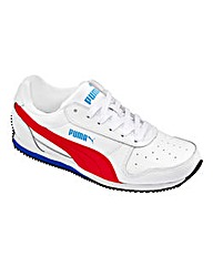Puma Junior Boys Field Sprint Trainers
