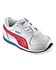 Puma Preschool Boys Fieldsprint Trainers