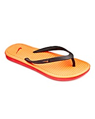 Nike Solarsoft Thong Infant Boys Sandals