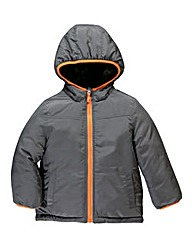 Boys Snowdonia Reversible Padded Jacket