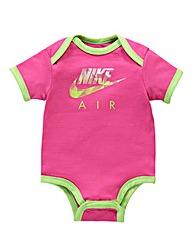 Nike Infant Girls Bodysuit