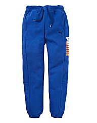 Puma Fun Sweat Pants