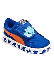 Puma Pre-School Tom & Jerry Vulc Trainer