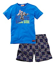 Boys LEGO Star Wars Pyjama Set