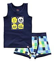 Boys LEGO Underwear Set