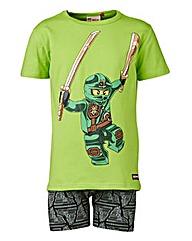 Boys LEGO Ninjago Pyjama Set