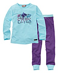 Girls LEGO Elves Pyjama set