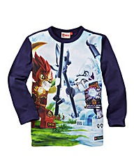 Boys LEGO Chima T-Shirt