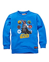 Boys LEGO Star Wars Sweatshirt