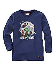 Boys LEGO Ninjago T-Shirt
