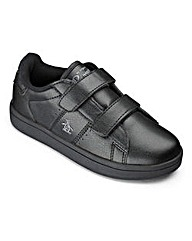 Penguin Steadman Leather T & C Trainers