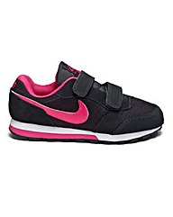 Nike MD Runner 2 Girls Trainers