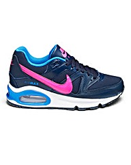 Nike Air Max Command Girls Trainers