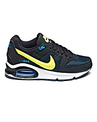 Nike Air Max Command Junior Boy Trainers